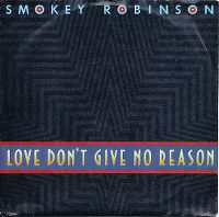 Cover Smokey Robinson - Love Don't Give No Reason