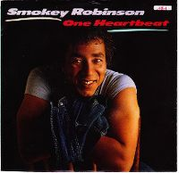 Cover Smokey Robinson - One Heartbeat