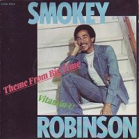 "Cover Smokey Robinson - Theme From ""Big Time"""