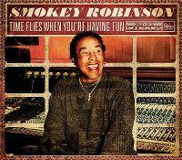 Cover Smokey Robinson - Time Flies When You're Having Fun