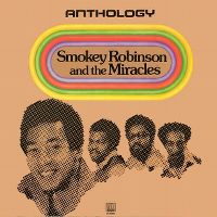 Cover Smokey Robinson & The Miracles - Anthology