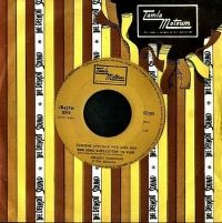 Cover Smokey Robinson & The Miracles - Non sono quello che tu vuoi