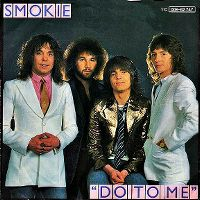 Cover Smokie - Do To Me