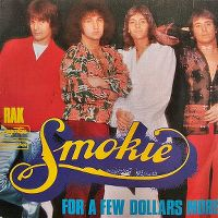 Cover Smokie - For A Few Dollars More