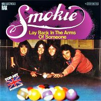 Cover Smokie - Lay Back In The Arms Of Someone