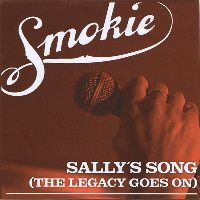Cover Smokie - Sally's Song (The Legacy Goes On)