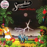 Cover Smokie - Strangers In Paradise