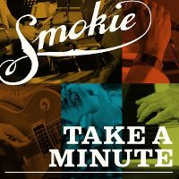 Cover Smokie - Take A Minute