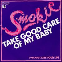 Cover Smokie - Take Good Care Of My Baby