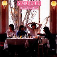 Cover Smokie - The Montreux Album