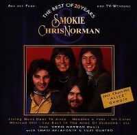 Cover Smokie & Chris Norman - The Best Of 20 Years