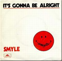 Cover Smyle - It's Gonna Be Alright