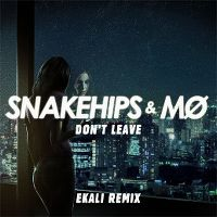 Cover Snakehips & MØ - Don't Leave