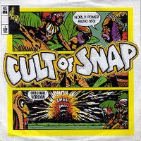 Cover Snap! - Cult Of Snap