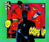 Cover Snap! - Ooops Up
