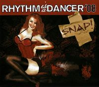 Cover Snap! - Rhythm Is A Dancer 2008