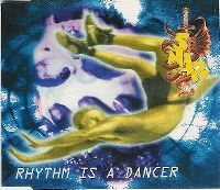 Cover Snap! - Rhythm Is A Dancer