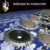 Cover Snap! - Welcome To Tomorrow