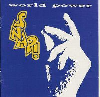 Cover Snap! - World Power