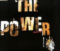 Cover Snap! feat. Einstein - The Power '96
