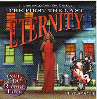 Cover Snap! feat. Summer - The First The Last Eternity