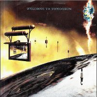 Cover Snap! feat. Summer - Welcome To Tomorrow