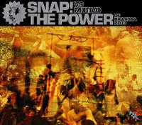 Cover Snap! vs. Motivo - The Power (Of Bhangra 2003)