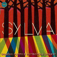 Cover Snarky Puppy & Metropole Orkest - Sylva
