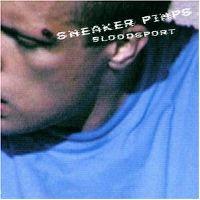 Cover Sneaker Pimps - Bloodsport