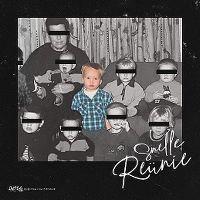Cover Snelle - Reünie