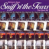 Cover Sniff 'n' The Tears - Driver's Seat: The Best Of Sniff 'n' The Tears