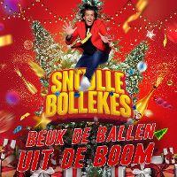 Cover Snollebollekes - Beuk de ballen uit de boom
