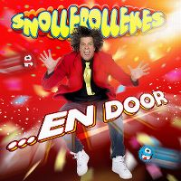 Cover Snollebollekes - ...En door