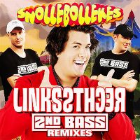 Cover Snollebollekes - Links rechts