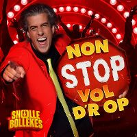 Cover Snollebollekes - Non Stop vol d'r op