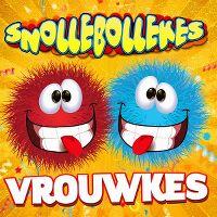 Cover Snollebollekes - Vrouwkes