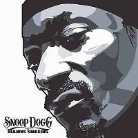Cover Snoop Dogg - Always Smoking