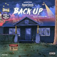 Cover Snoop Dogg - Back Up