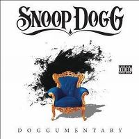 Cover Snoop Dogg - Doggumentary
