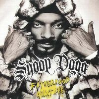 Cover Snoop Dogg - Fatherhood Mixtape