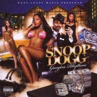Cover Snoop Dogg - Gangsta Rhythms