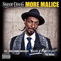 Cover Snoop Dogg - More Malice