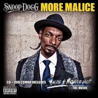 Cover Snoop Dogg - More Malice