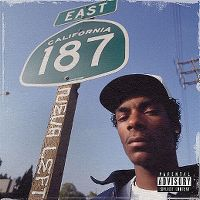 Cover Snoop Dogg - Neva Left