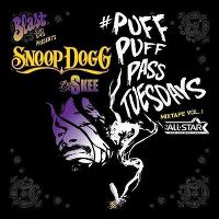 Cover Snoop Dogg - Puff Puff Pass Tuesdays