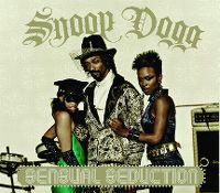 Cover Snoop Dogg - Sensual Seduction