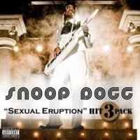 Cover Snoop Dogg - Sexual Eruption