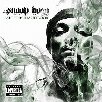 Cover Snoop Dogg - Smokers Handbook