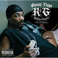 Cover Snoop Dogg - Snoop D.O. Double G
