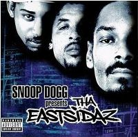 Cover Snoop Dogg - Snoop Dogg Presents Tha Eastsidaz
